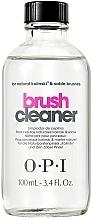 Fragrances, Perfumes, Cosmetics Brush Cleaner - O.P.I. Brush Cleaner