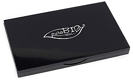 Fragrances, Perfumes, Cosmetics Cosmetics Case - PuroBio Magnetic Make-up Palette Case