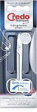 Fragrances, Perfumes, Cosmetics Manicure Scissors with Round Tips, 86537 - Credo Solingen