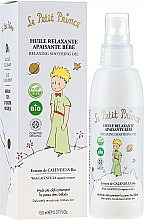 Fragrances, Perfumes, Cosmetics Soothing & Softening Oil - Le Petit Prince Relaxing Soothing Oil