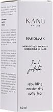 Fragrances, Perfumes, Cosmetics Rebuilding Hand Mask - Kanu Nature Hand Mask