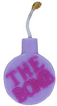 Fragrances, Perfumes, Cosmetics Glycerin Soap - Bomb Cosmetics Glycerin 3D Soap Big Bang
