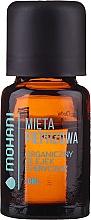 Fragrances, Perfumes, Cosmetics Organic Essential Peppermint Oil - Mohani