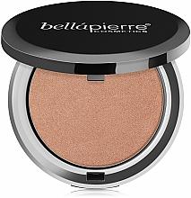 Fragrances, Perfumes, Cosmetics Compact Mineral Bronzer - Bellapierre