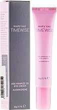 Fragrances, Perfumes, Cosmetics Eye Cream - Mary Kay TimeWise Age Minimize 3D
