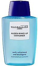 Fragrances, Perfumes, Cosmetics Eye Makeup Remover - Maybelline Jade Eye Makeup Remover