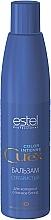 Fragrances, Perfumes, Cosmetics Cold Shade Hair Balm - Estel Professional Curex Color Intense