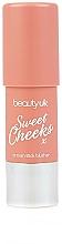 Fragrances, Perfumes, Cosmetics Blush in Stick - Beauty UK Sweet Cheeks Cream Stick Blusher