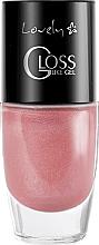 Fragrances, Perfumes, Cosmetics Nail Polish - Lovely Gloss Like Gel