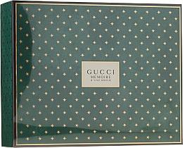 Fragrances, Perfumes, Cosmetics Gucci Memoire D'une Odeur - Set (edp/60ml + edp/5ml)