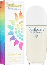 Elizabeth Arden Sunflowers Sunlit Showers - Eau de Toilette — photo N1
