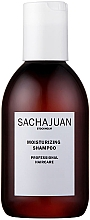 Fragrances, Perfumes, Cosmetics Moisturizing Shampoo - Sachajuan Stockholm Moisturizing Shampoo