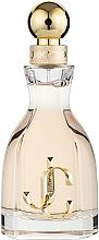 Fragrances, Perfumes, Cosmetics Jimmy Choo I Want Choo - Eau de Parfum