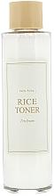 Fragrances, Perfumes, Cosmetics Rice Face Toner - I'm From Rice Toner