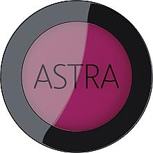 Fragrances, Perfumes, Cosmetics Mono Eyeshadow - Astra Make-up High Pigment My Eyeshadow