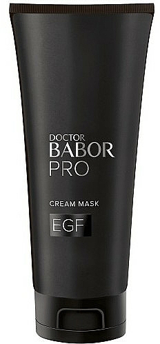 Facial Cream Mask - Babor Doctor Babor PRO EGF Cream Mask — photo N1