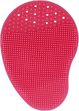Fragrances, Perfumes, Cosmetics Silicone Cleansing & Massaging Face Sponge, 4308 - Donegal