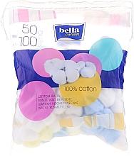 Fragrances, Perfumes, Cosmetics Cosmetic Cotton Balls - Bella Cotton Balls