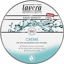 Fragrances, Perfumes, Cosmetics Universal Body Cream - Lavera All-Round Cream