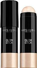 Fragrances, Perfumes, Cosmetics Highlighter-Stick - Mesauda Milano Glow Stick