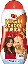 Fragrances, Perfumes, Cosmetics Hair Shampoo - Admiranda High School Musical