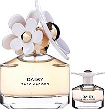 Marc Jacobs Daisy - Set (edt/50ml + edt/4ml) — photo N3