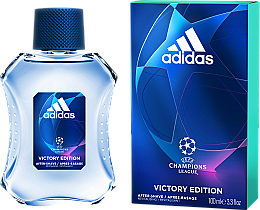 Fragrances, Perfumes, Cosmetics Adidas UEFA Champions League Victory Edition - After Shave Balm