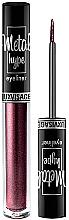 Fragrances, Perfumes, Cosmetics Colored Eyeliner - Luxvisage Metal Hype Eyeliner