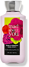 Fragrances, Perfumes, Cosmetics Bath and Body Works Mad About You - Body Lotion