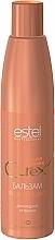 Fragrances, Perfumes, Cosmetics Copper Hair Balm - Estel Professional Curex Color Intense