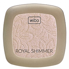 Fragrances, Perfumes, Cosmetics Highlighter - Wibo Royal Shimmer