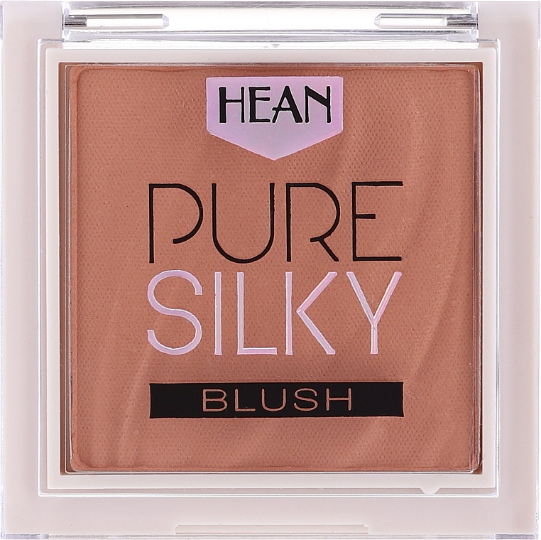 Face Blush - Hean Pure Silky Blush