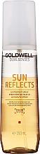 Fragrances, Perfumes, Cosmetics Protective Hair Sun Spray - Goldwell DualSenses Sun Reflects Protect Spray