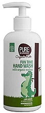 Fragrances, Perfumes, Cosmetics Liquid Hand Soap - Pure Beginnings Fun Time Hand Wash