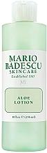 Fragrances, Perfumes, Cosmetics Aloe Vera Lotion - Mario Badescu Aloe Lotion