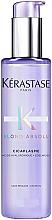 Fragrances, Perfumes, Cosmetics Hair Serum - Kerastase Blond Absolu Cicaplasme