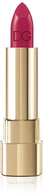 Classic Cream Lipstick - Dolce & Gabbana Classic Cream Lipstick — photo 245 - Ballerina