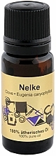 "Fragrances, Perfumes, Cosmetics Essential Oil ""Clove"" - Styx Naturcosmetic Nelke"