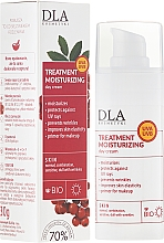 Fragrances, Perfumes, Cosmetics Mountain Ash Extract Day Face Cream - DLA