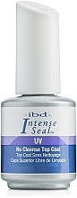 Fragrances, Perfumes, Cosmetics Nail No Wipe Top Coat - IBD Intense Seal UV No Cleanse Top Coat
