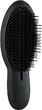 Fragrances, Perfumes, Cosmetics Hair Brush - Tangle Teezer The Ultimate Black