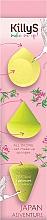 Fragrances, Perfumes, Cosmetics Makeup Sponge Set - KillyS Japan Adventure