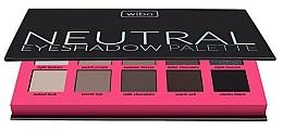 Fragrances, Perfumes, Cosmetics Eyeshadow Palette - Wibo Neutral Eye Shadow Palette