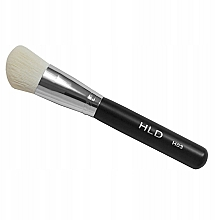 Fragrances, Perfumes, Cosmetics Angled Blush & Bronzer Brush H03 - HLD