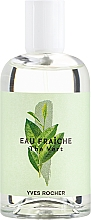 Fragrances, Perfumes, Cosmetics Yves Rocher The Vert - Eau de Toilette
