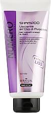 Fragrances, Perfumes, Cosmetics Smoothing Avocado Oil Shampoo - Brelil Numero Smoothing Shampoo