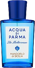 Fragrances, Perfumes, Cosmetics Acqua Di Parma Blu Mediterraneo Mandorlo Di Sicilia - Eau de Toilette