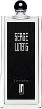 Fragrances, Perfumes, Cosmetics Serge Lutens L`Orpheline 2017 - Eau de Parfum