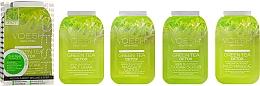 "Fragrances, Perfumes, Cosmetics Pedicure Set ""Green Tea"" - Voesh Pedi In A Box Deluxe Pedicure Green Tea"