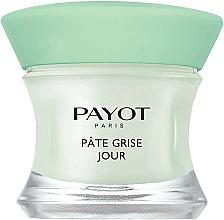 Fragrances, Perfumes, Cosmetics Mattifying Cream Gel - Payot Pate Grise Jour